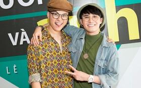 Lê Thiện Hiếu làm bạn trai Huỳnh Lập, lên án mối quan hệ tình - tiền trong MV đầu tay