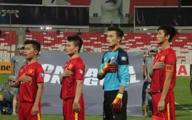 U20 Việt Nam ra quân ở World Cup và bước chân của lịch sử