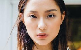 """""""Người tình Lạc trôi"""" của Sơn Tùng M-TP dự thi """"Vietnam's Next Top Model""""!"""