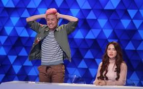 Hòa Minzy, Thanh Duy hoảng sợ thực sự với màn đâm giáo vào bụng