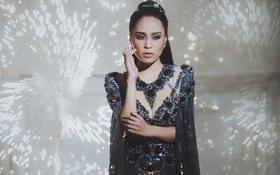Ca nương Kiều Anh mãi mới chịu ra mắt MV đầu tiên trong sự nghiệp