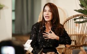 Bị tố quỵt 300 triệu từ thiện của nữ sinh bị tạt axit, Trương Ngọc Ánh chính thức lên tiếng!