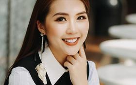 Trước thềm đi thi Hoa hậu, Tường Linh lần đầu lên tiếng về việc lộ ảnh giường chiếu
