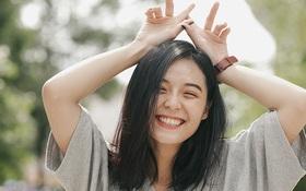 Sinh năm 1999, cao 1m70 - Cô bạn này đang là mẫu lookbook cực hot ở Sài Gòn