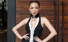 """Tóc Tiên: """"Người áp lực nhiều nhất tại The Voice là chị Thu Minh"""""""