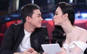 """Võ Cảnh khẳng định hiện tại """"là người đẹp đôi nhất với Angela Phương Trinh"""""""