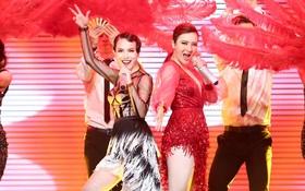 """""""Mất quần"""" trước giờ diễn, Yến Trang vẫn chiến thắng S Girls tại """"The Remix"""""""