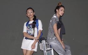 """Từ chối làm thí sinh, Lilly Nguyễn trở lại """"Asia's Next Top Model"""" cùng Mai Ngô để xem Chung kết!"""