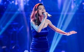 """Bạn là ngôi sao: Touliver """"nổi da gà"""" khi nghe Shin Hồng Vịnh hát tặng người mẹ mắc bệnh ung thư"""