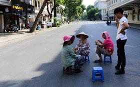 Từ sáng 6/6, không khí lạnh tràn xuống chấm dứt nắng nóng kỷ lục ở Hà Nội và các tỉnh miền Bắc