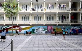 Những khu KTX vừa đẹp rẻ, vừa tiện nghi chẳng khác gì nhà riêng của sinh viên Hà Nội