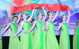 HUHA's Got Talent 2017: Nơi tài năng của sinh viên ĐH Nội vụ thăng hoa!