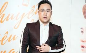 Trung Quân Idol không đóng chính trong MV mới vì tự ti về ngoại hình, khả năng diễn xuất