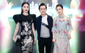 Hồ Quỳnh Hương, Hồ Ngọc Hà, Dương Khắc Linh nói gì trước khi cùng ngồi ghế nóng show thực tế mới?