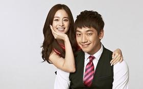 Bi Rain - Kim Tae Hee chính thức làm đám cưới vào 19/2