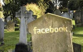 """Tâm thư gửi Facebook: """"Tạm biệt, đã đến lúc chúng ta phải dứt bỏ nhau từ đây!"""""""