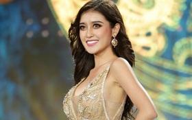 Cập nhật: Huyền My tỏa sáng rực rỡ trong bán kết Miss Grand International 2017