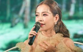 """Chi Pu nói về quan điểm của Thanh Lam về nghệ sĩ miền Nam: """"Không thể nào không trau dồi, không tập luyện mà nổi tiếng được"""""""