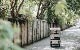 Có những ngày thấy mình thật may mắn vì đang ở Hà Nội, để không bỏ lỡ một phút nào của mùa thu