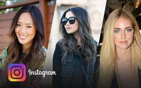8 cô gái có tài khoản Instagram đắt giá nhất thế giới, xếp thứ 3 là một người gốc Việt