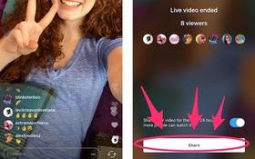 Instagram đã ra mắt tính năng mới toanh, bạn đã dùng chưa?