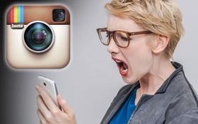 Đừng làm những điều sau nếu không muốn Instagram của bạn tụt follower thảm hại