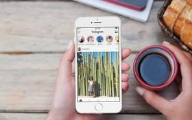 Instagram đã cho up ảnh cũ lên Stories, không giới hạn ảnh trong 24 giờ gần nhất nữa
