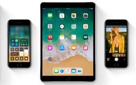 Bạn cần làm những gì cho iPhone trước khi cập nhật lên iOS 11?