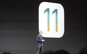 iOS 11 quá tuyệt nhưng người dùng iPhone 5 đã phải chính thức dừng cuộc chơi