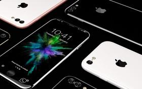 iPhone 8 sẽ có giá nghìn đô nhưng màn hình cong thì vẫn chưa xuất hiện