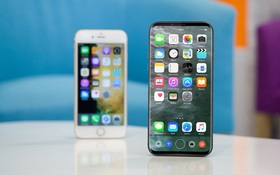 Khỏi cần đọc nhiều, đây là 9 tin đồn đáng tin nhất về iPhone 8 bạn cần biết