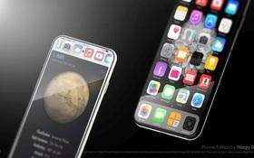 iPhone mới mà đẹp thế này thì chẳng có ai kìm lòng nổi