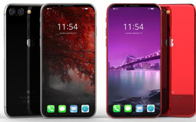 iPhone mà đẹp tới mức này thì tất cả các đối thủ cũng phải chào thua