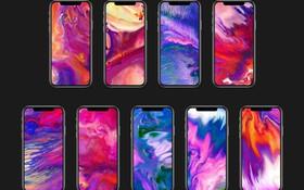 """Từ Apple I đến iPhone X: Lịch sử màu sắc """"3 chìm 7 nổi"""" của Apple"""