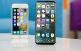 iPhone 7s sẽ dày thêm 0,11mm do có tính năng sạc không dây, bạn không thể dùng chung ốp lưng với iPhone 7