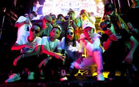 """Kimmese trở về với bản ngã Hip hop, rủ hội bạn thân underground """"quẩy banh nóc"""""""
