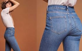 """44.000 người đang """"đặt gạch"""" chờ mua được chiếc quần jeans gia công tại Việt Nam"""