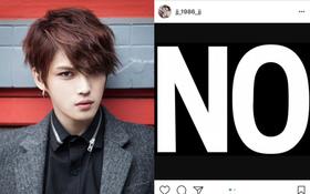 Jaejoong (JYJ) đăng ảnh khó hiểu sau tin Yoochun kết hôn với cháu gái chủ tịch tập đoàn