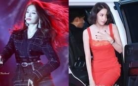 Jiyeon giờ đây đã đẹp đến mức át được cả nữ thần Yoona?