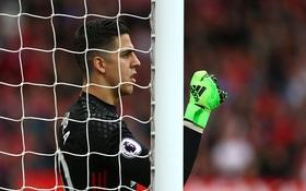 Những pha cứu thua xuất sắc nhất vòng đấu hạ màn giải Ngoại hạng Anh