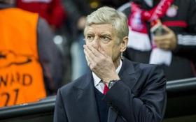 Ông tha cho Arsenal được chưa, Arsene Wenger?