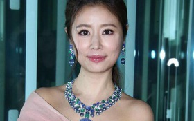 Con gái rượu chưa đầy 1 tuổi, Lâm Tâm Như đã dành tặng số nữ trang trị giá 300 tỷ đồng