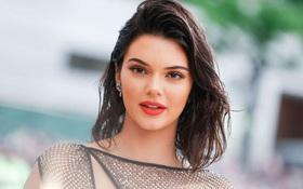 """Mới 22 tuổi, Kendall Jenner rốt cuộc đã làm gì để trở thành người mẫu """"cá kiếm"""" nhất thế giới?"""