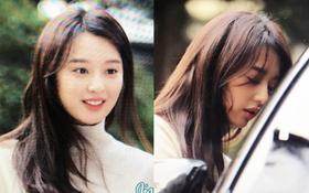"""Vẫn biết nữ thần """"Hậu duệ mặt trời"""" Kim Ji Won đẹp, nhưng không ngờ lại đẹp đến mức này!"""
