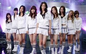 """Hit đầu tay của SNSD được dùng để thử giọng thí sinh """"Idol School"""""""