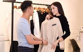Hoa hậu Kỳ Duyên sẽ mặc gì để nổi bật giữa một dàn Hoa hậu tại show diễn Lâm Gia Khang?