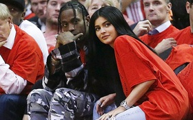 Kylie Jenner đã mang thai ở tuổi 20 và đây chính là bố của em bé