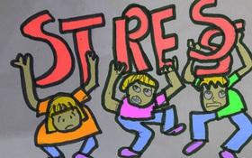 5 nguy cơ sức khỏe bạn phải đối mặt khi cơ thể rơi vào trạng thái căng thẳng thường xuyên