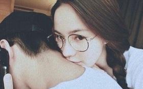 2 năm yêu không được công khai, chia tay 20 ngày bạn trai đã đăng ảnh ôm người mới lên Facebook