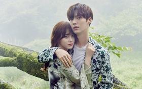 Ahn Jae Hyun tiết lộ chuyện anh thường làm cùng vợ Goo Hye Sun trước khi ngủ